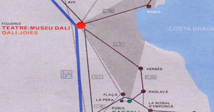 """Vortrag """"Die Museumshäuser des Salvador Dalí"""" am 5. Februar"""